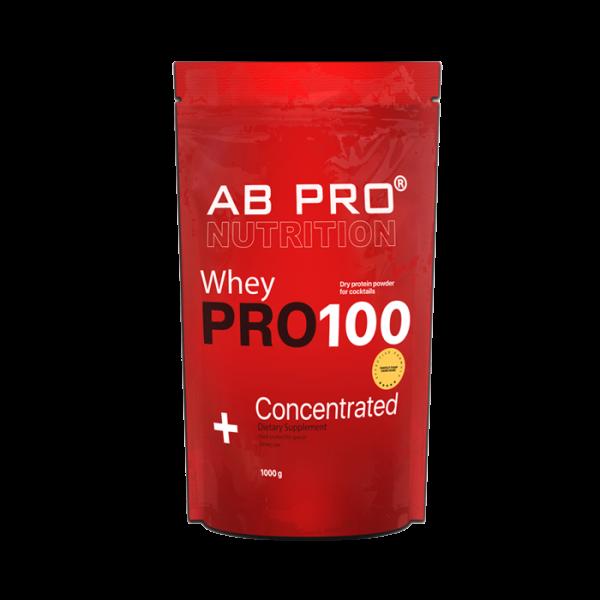 Отличный протеин для мышц pro100