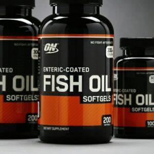 Омега 3 полезные жиры и CoQ10 для здоровья сердца и сосудов