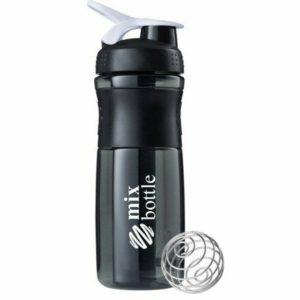 Шейкеры и бутылки для воды