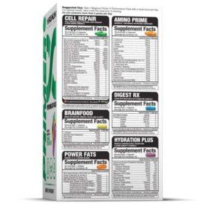 Купить витамины магнум (Magnum Primer 30 paks)