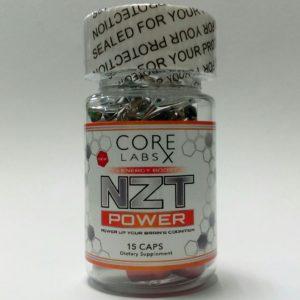 Nzt power