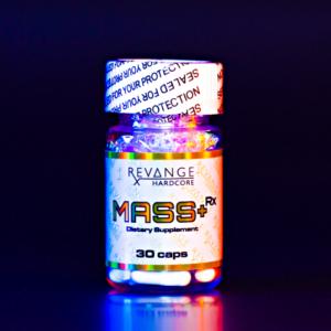 Revange mass+ rx лучший активатор набора массы