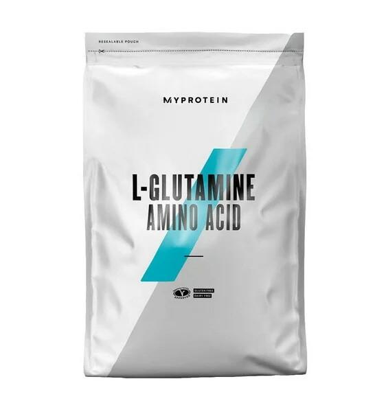 Купить май протеин глютамин 500 грамм