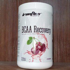 Iron flex bcaa+glutamine (бцаа рекавери)