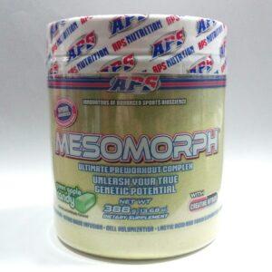 Предтрен APS Mesomorph+Dmaa Украина Киев Ирпень за границу