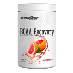 BCAA Recovery 500 g