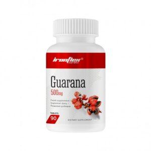 IronFlex guarana в таблетках
