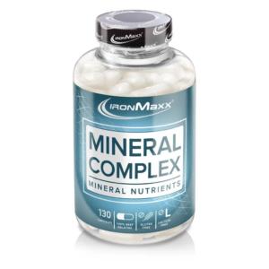 IronMaxx Mineral Complex