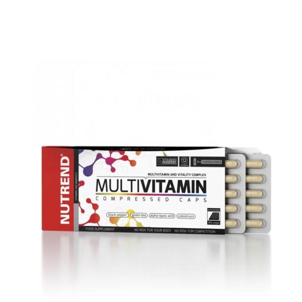 Nutrend multivitamin