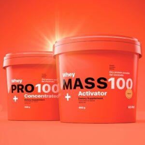 UA Sport Nutrition Ab Pro