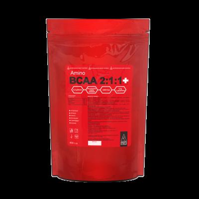 Купить Аминокислотный комплекс AB PRO Amino BCAA 2:1:1+ (400 грамм) в Украине и отправка за границу. в интернет магазине Greens & Vitamins.