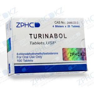 Купить Туринабол Джейн Джоу в Украине. Turinabol ZPHC 100 tabs 10 mg по оптимальной цене, лучшего качества. для роста силы и мышц