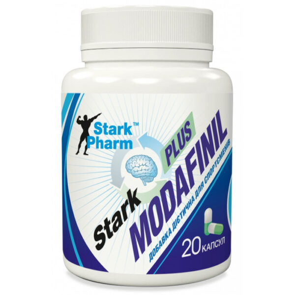 Modafinil Plus