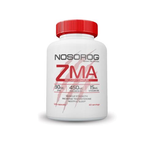 Добавка ZMA